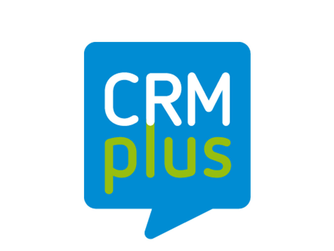 Nieuwe Branding CRM-plus